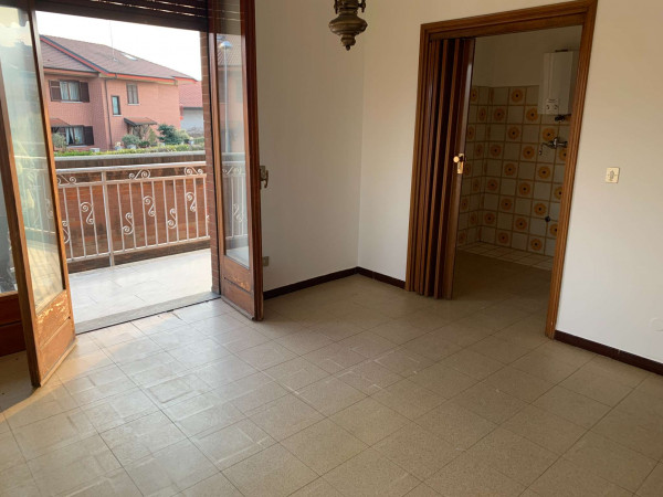 Appartamento in vendita a Alpignano, Semicentro, Con giardino, 85 mq - Foto 13