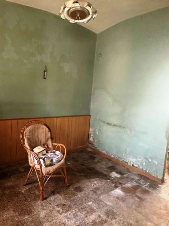 Appartamento in vendita a Bussoleno, Centro, Con giardino, 100 mq - Foto 10