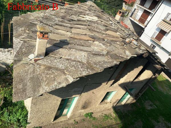 Appartamento in vendita a Bussoleno, Centro, Con giardino, 100 mq - Foto 14