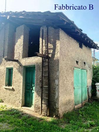 Appartamento in vendita a Bussoleno, Centro, Con giardino, 100 mq - Foto 15