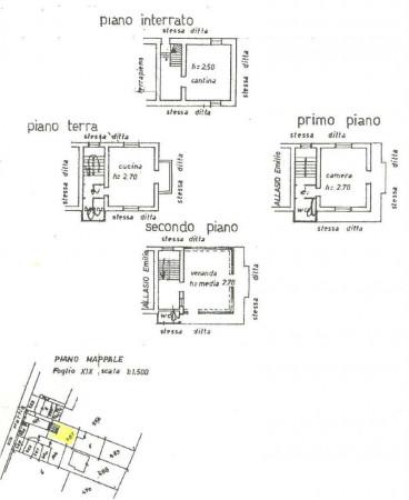 Appartamento in vendita a Bussoleno, Centro, Con giardino, 100 mq - Foto 3