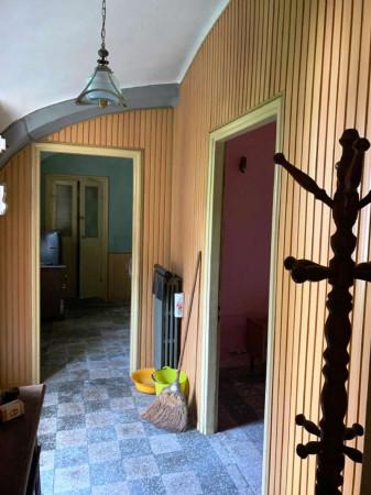 Appartamento in vendita a Bussoleno, Centro, Con giardino, 100 mq - Foto 11
