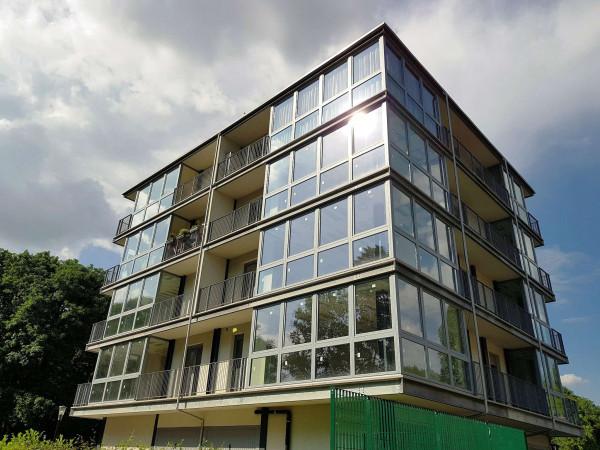 Appartamento in vendita a Torino, Cavoretto, Con giardino, 115 mq