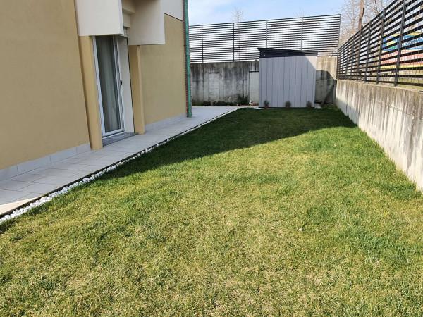 Villetta a schiera in vendita a Borghetto Lodigiano, Residenziale, Con giardino, 173 mq - Foto 17