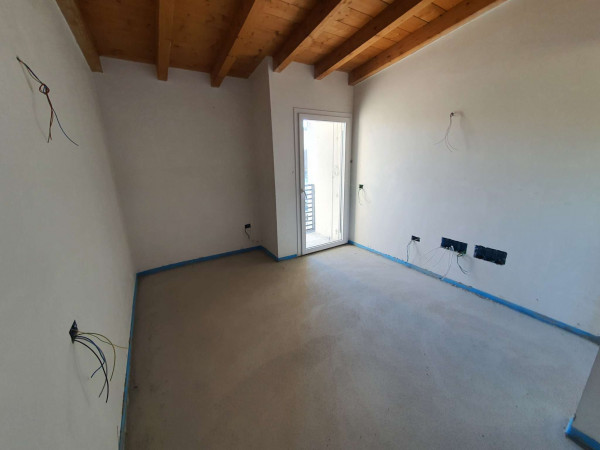 Villetta a schiera in vendita a Borghetto Lodigiano, Residenziale, Con giardino, 173 mq - Foto 57