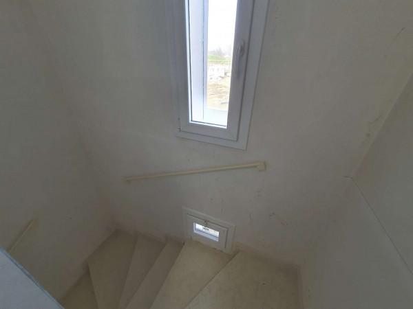 Villa in vendita a Lodi, Residenziale A 10 Minuti Da Lodi, Con giardino, 173 mq - Foto 8