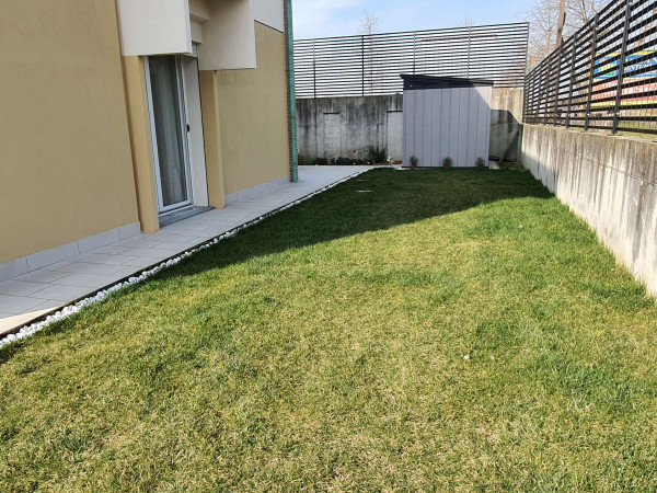 Villa in vendita a Lodi, Residenziale A 10 Minuti Da Lodi, Con giardino, 173 mq - Foto 22