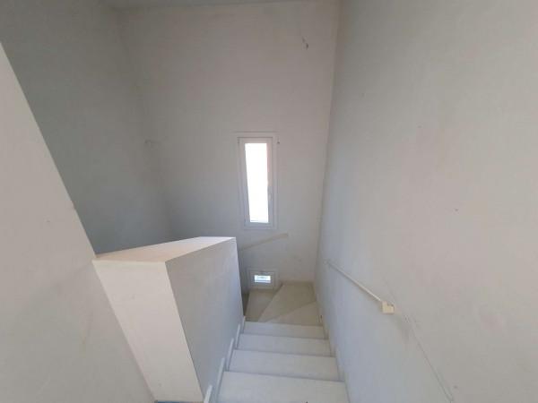 Villa in vendita a Lodi, Residenziale A 10 Minuti Da Lodi, Con giardino, 173 mq - Foto 64