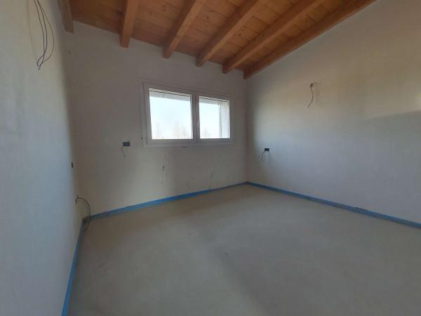 Villa in vendita a Lodi, Residenziale A 10 Minuti Da Lodi, Con giardino, 173 mq - Foto 29