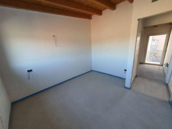 Villa in vendita a Lodi, Residenziale A 10 Minuti Da Lodi, Con giardino, 173 mq - Foto 82