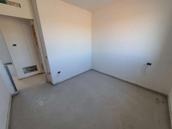 Villetta a schiera in vendita a Lodi, Residenziale A 10 Minuti Da Lodi, Con giardino, 173 mq - Foto 59