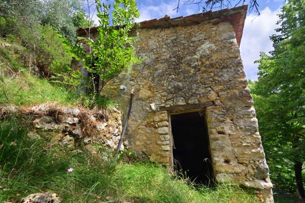 Locale Commerciale  in vendita a Camaiore, Casoli, Con giardino, 79 mq - Foto 5