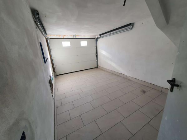 Villetta a schiera in vendita a Borghetto Lodigiano, Residenziale, Con giardino, 170 mq - Foto 52