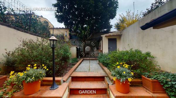 Appartamento in affitto a Firenze, Arredato, con giardino, 53 mq - Foto 14