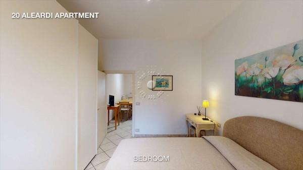 Appartamento in affitto a Firenze, Arredato, con giardino, 53 mq - Foto 7