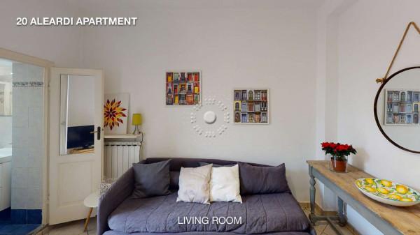 Appartamento in affitto a Firenze, Arredato, con giardino, 53 mq - Foto 21