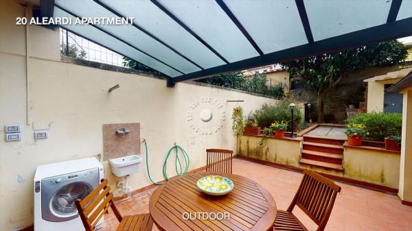 Appartamento in affitto a Firenze, Arredato, con giardino, 53 mq - Foto 16