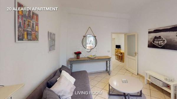 Appartamento in affitto a Firenze, Arredato, con giardino, 53 mq - Foto 18