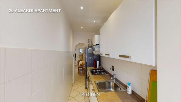 Appartamento in affitto a Firenze, Arredato, con giardino, 53 mq - Foto 6