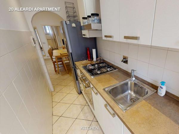 Appartamento in affitto a Firenze, Arredato, con giardino, 53 mq - Foto 11