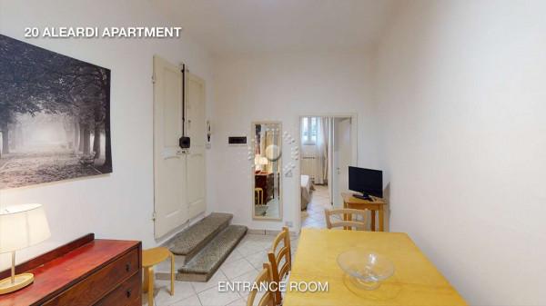 Appartamento in affitto a Firenze, Arredato, con giardino, 53 mq - Foto 10