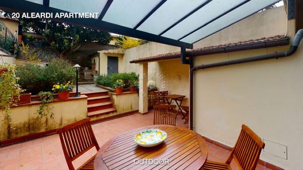 Appartamento in affitto a Firenze, Arredato, con giardino, 53 mq - Foto 15