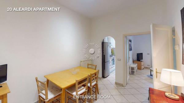 Appartamento in affitto a Firenze, Arredato, con giardino, 53 mq - Foto 24