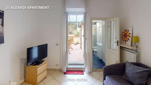 Appartamento in affitto a Firenze, Arredato, con giardino, 53 mq - Foto 17