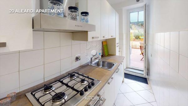 Appartamento in affitto a Firenze, Arredato, con giardino, 53 mq - Foto 12