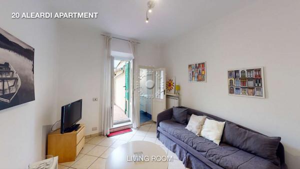 Appartamento in affitto a Firenze, Arredato, con giardino, 53 mq - Foto 22