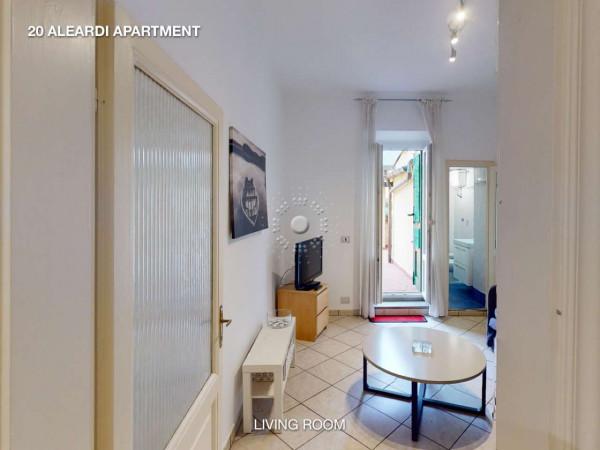Appartamento in affitto a Firenze, Arredato, con giardino, 53 mq - Foto 23