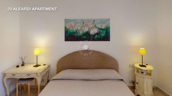 Appartamento in affitto a Firenze, Arredato, con giardino, 53 mq