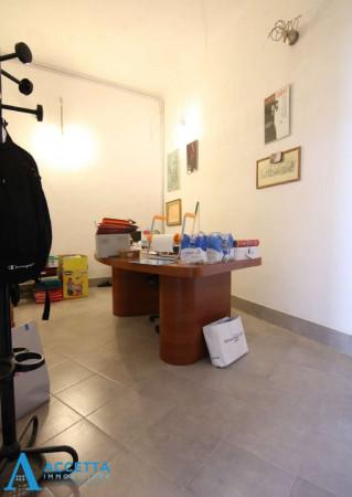 Locale Commerciale  in vendita a San Giorgio Ionico, 308 mq - Foto 11