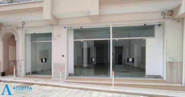 Locale Commerciale  in vendita a San Giorgio Ionico, 308 mq - Foto 21