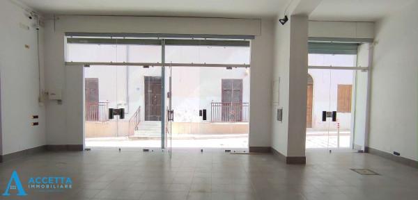 Locale Commerciale  in vendita a San Giorgio Ionico, 308 mq - Foto 8