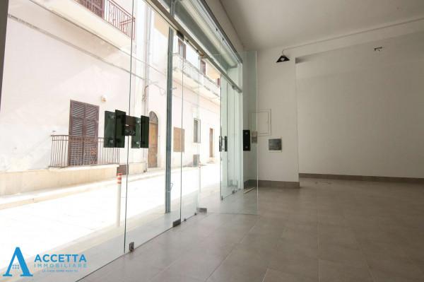 Locale Commerciale  in vendita a San Giorgio Ionico, 308 mq - Foto 18