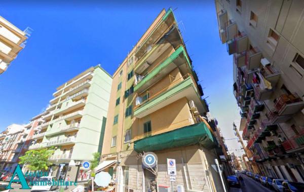Appartamento in vendita a Taranto, Tre Carrare, Battisti, 74 mq - Foto 6