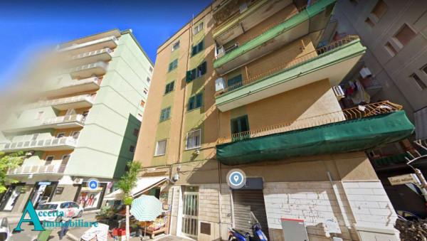 Appartamento in vendita a Taranto, Tre Carrare, Battisti, 74 mq - Foto 4