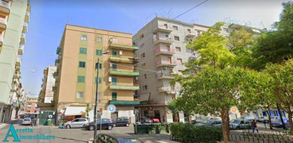 Appartamento in vendita a Taranto, Tre Carrare, Battisti, 74 mq - Foto 5