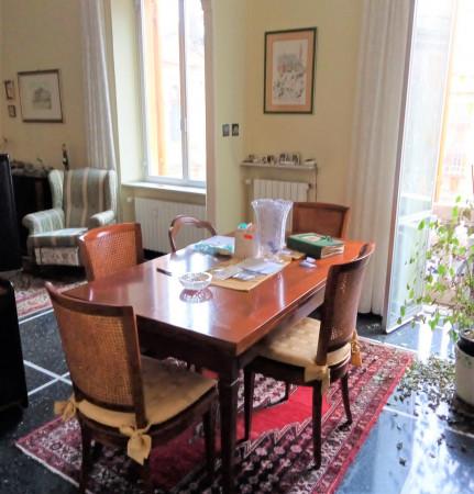 Appartamento in vendita a Genova, Foce, 110 mq - Foto 6