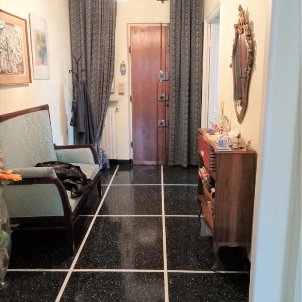 Appartamento in vendita a Genova, Foce, 110 mq - Foto 10