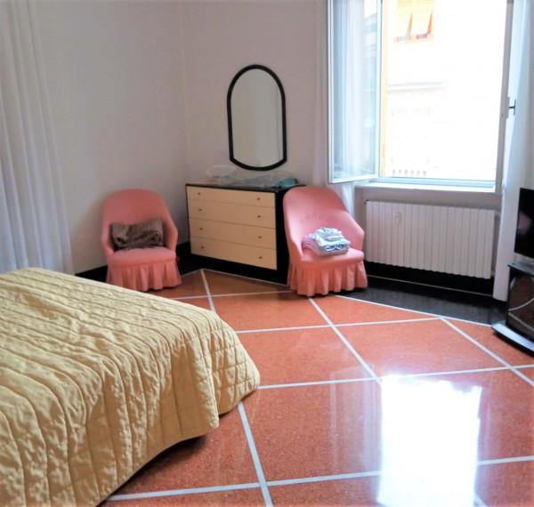 Appartamento in vendita a Genova, Foce, 110 mq - Foto 4