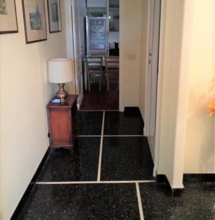 Appartamento in vendita a Genova, Foce, 110 mq - Foto 8
