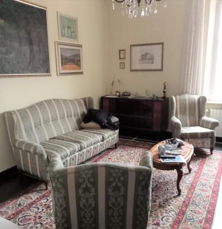 Appartamento in vendita a Genova, Foce, 110 mq - Foto 12