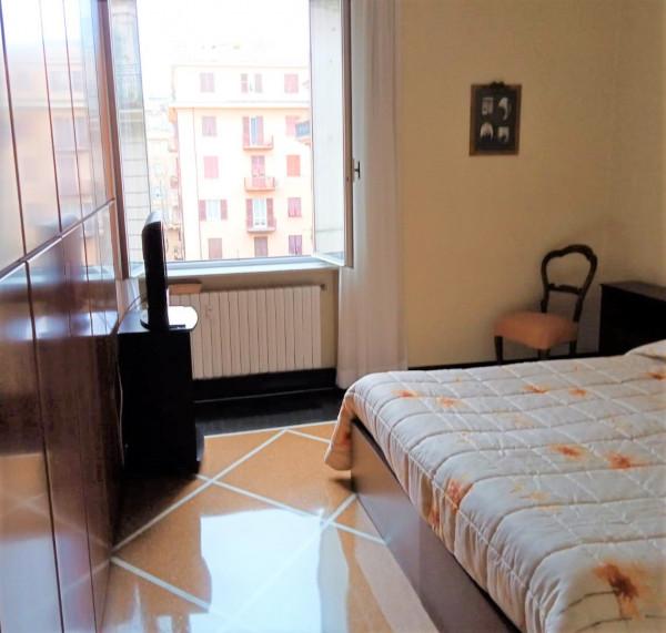 Appartamento in vendita a Genova, Foce, 110 mq - Foto 3
