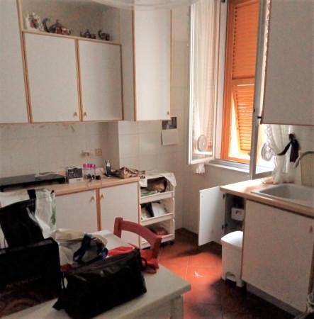 Appartamento in vendita a Genova, Foce, 110 mq - Foto 5