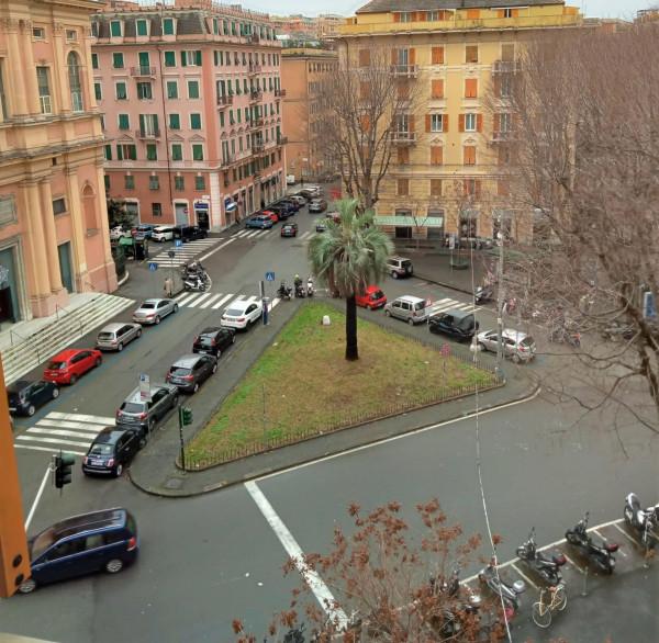 Appartamento in vendita a Genova, Foce, 110 mq - Foto 1