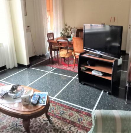 Appartamento in vendita a Genova, Foce, 110 mq - Foto 7