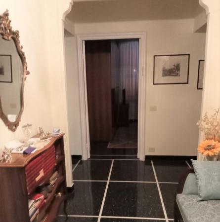 Appartamento in vendita a Genova, Foce, 110 mq - Foto 9