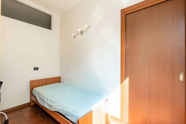 Appartamento in vendita a Milano, Ripamonti, 80 mq - Foto 10